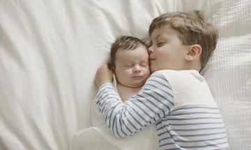 Πέντε λόγοι που τα μεγαλύτερα αδέρφια είναι καλύτερα από τα μικρότερα