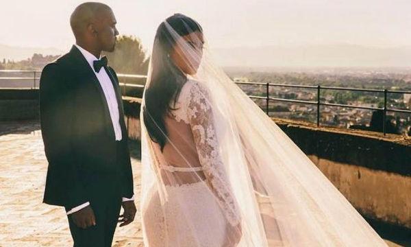 Η Kim Kardashian είπε να διαψεύσει τις φήμες χωρισμού με pic επετείου