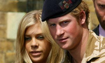 Τα κλάματα της πρώην του πρίγκιπα Harry λίγο πριν το γάμο με την Meghan Markle