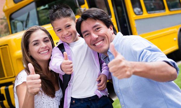 Όλα όσα χρήσιμα μαθαίνεις στη σχολική εκδρομή του παιδιού