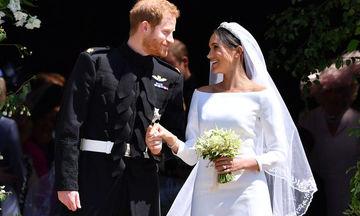 Κι, όμως, ο γάμος του πρίγκιπα Harry και της Meghan Markle είχε να μας διδάξει πολλά