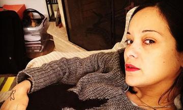 Κατερίνα Τσάβαλου: Δείτε πόσο μεγάλωσε η κόρη της