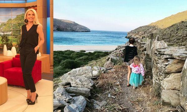 Ελένη: Η αποκάλυψη για την Μαρίνα της και ο διάλογος με φίλη της στο instagram