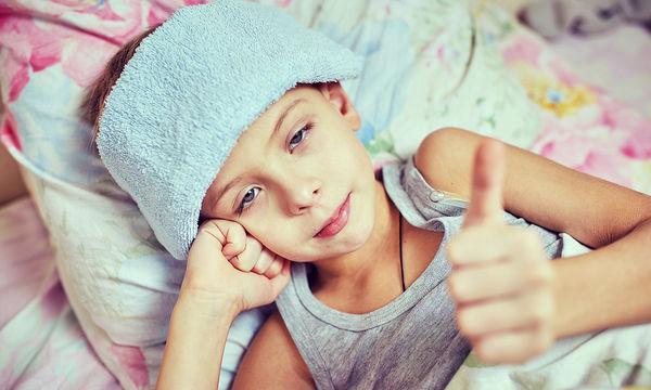 Γαστρεντερίτιδα στα παιδιά: Αίτια, συμπτώματα, αντιμετώπιση και κίνδυνοι