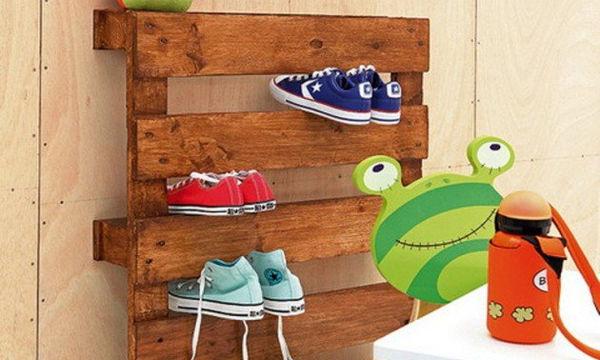 Είκοσι έξυπνες και όμορφες κατασκευές για παιδικό δωμάτιο (pics)