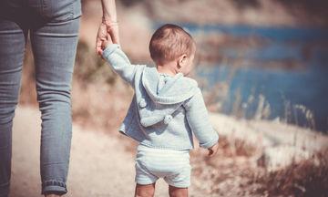 Όσο γρήγορα και αν μεγαλώνει το παιδί σου, να θυμάσαι αυτό