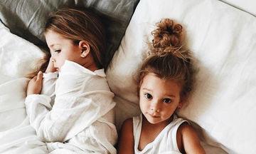 Συμβουλές ενός ψυχιάτρου για γονείς που θέλουν να μεγαλώσουν ισορροπημένα παιδιά