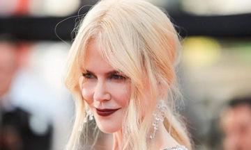 Nicole Kidman: Η συγκινητική εξομολόγηση για την αποβολή στο παιδί του Tom Cruise