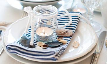 Deco: Απλές ιδέες για να… μυρίσει καλοκαίρι στο σπίτι σας