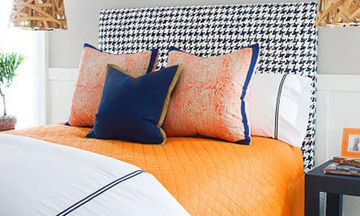 Έξυπνες ιδέες για να κάνετε την κρεβατοκάμαρά σας να μοιάζει με καινούργια