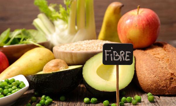 Ποιες τροφές δίνουν τις περισσότερες φυτικές ίνες (εικόνες)