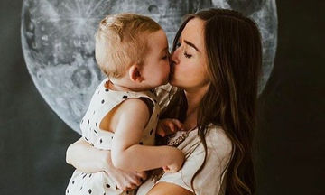 Γλωσσική και κοινωνική επικοινωνία σε βρέφη 6 μηνών - Τι πρέπει να προσέξουν οι γονείς;