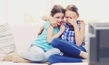 Παιδικοί φόβοι: Ποιοι είναι οι πιο συχνοί και πώς αντιμετωπίζονται