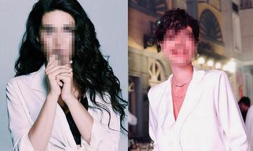 Η γνωστή ηθοποιός μετά από χρόνια έκοψε τα μακριά της μαύρα μαλλιά - Δείτε το νέο της look (pic)