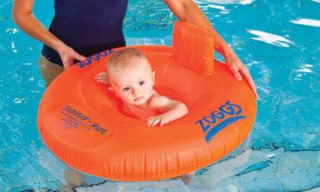 Εκπαιδευτικό Σωσίβιο για μωρά 3-12 μηνών