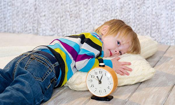 Παιδική αϋπνία: Σημάδια που δείχνουν ότι το παιδί σας έχει πρόβλημα με τον ύπνο