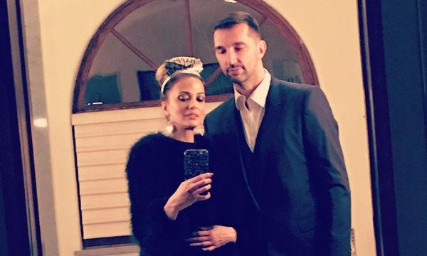 Αλέκα Καμηλά: Ο σύζυγός της έχει γενέθλια και του ευχήθηκε με αυτόν τον τρόπο (pics)