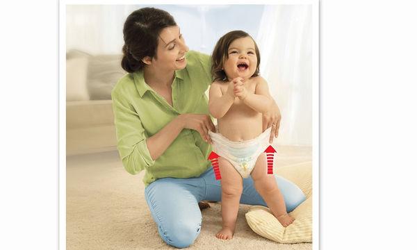 Ετοιμαστείτε, ξεκινάμε! Κορυφαίες συμβουλές για γονείς με δραστήρια μωρά