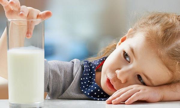 Πέντε μύθοι για το γάλα που κάθε μαμά πρέπει να γνωρίζει