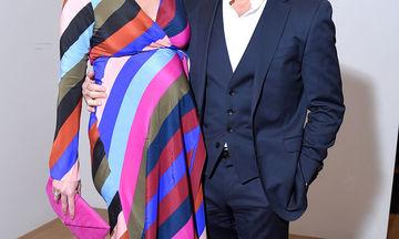 Γνωστός ηθοποιός έγινε πατέρας στις 19 Απριλίου και μόλις τα νέα έγιναν γνωστά
