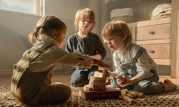 Από ποια ηλικία το παιδί μαθαίνει να μοιράζεται;