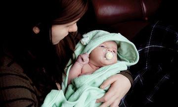 «Γερή μαμά» σημαίνει και «γερό μωρό»!