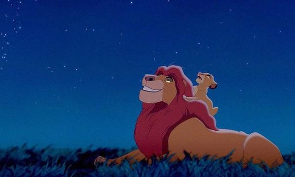 Γιορτή του Πατέρα: Οι μπαμπάδες της Disney που αποδεικνύουν πόσο υπέροχος είναι ο ρόλος τους