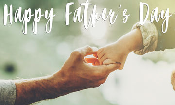 Γιορτή του Πατέρα: Οι αγώνες και τα εμπόδια χρόνων, μέχρι την καθιέρωση της