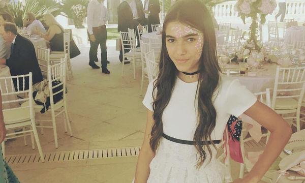 Τατιάνα Στεφανίδου: Οι ωραιότερες φωτογραφίες της κόρης της Λυδίας, είναι αυτές (pics)