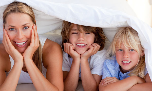 Απλοί τρόποι για να αποκτήσετε καλή σχέση με το παιδί σας