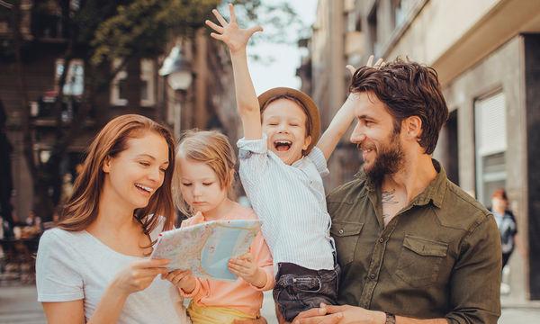 Τα μικρά ψέματα που λένε οι γονείς στα παιδιά τους