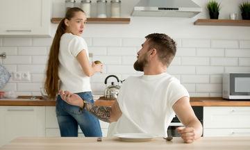 «Χαλάρωσε, μην γίνεσαι υπερβολική...», το λέει και σε εσάς ο σύντροφός σας;
