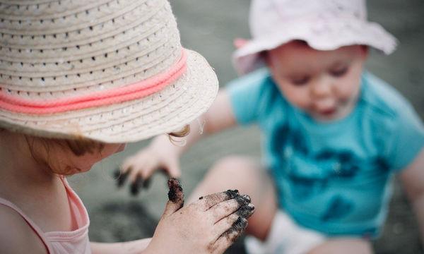 Γιατί η πρώτη μας καλοκαιρινή εξόρμηση με τα παιδιά μετατράπηκε σε εφιάλτη