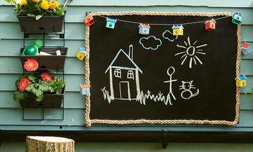 Όσοι έχετε κήπο ή μεγάλο μπαλκόνι αξίζει να φτιάξετε κάτι από αυτά για τα παιδιά σας (pics)