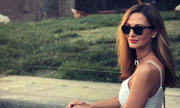Αλέκα Καμηλά: Ακούσαμε την κόρη της Mila να τραγουδάει και μείναμε με το στόμα ανοιχτό