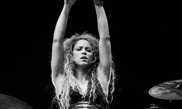 Shakira: Το απίθανο βίντεο με τους γιους της, που κάνει θραύση στο Instagram