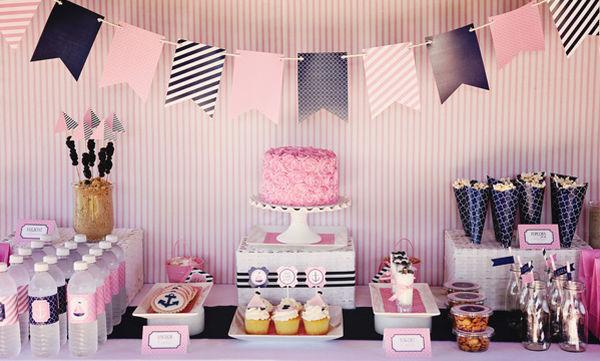 Αναζητάτε ιδέες για το παιδικό πάρτυ της κόρης σας; Σας έχουμε 25 όμορφες προτάσεις (pics)