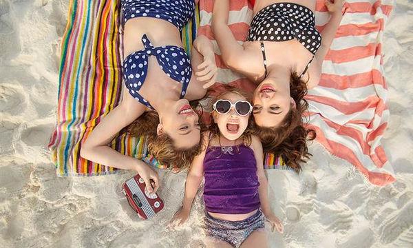 Είκοσι καλοκαιρινές φωτογραφίες του παιδιού σας που πρέπει να έχετε (pics)