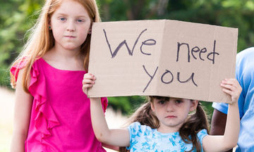 Υιοθεσία παιδιού στην Ελλάδα: Τι προβλέπει ο νέος νόμος