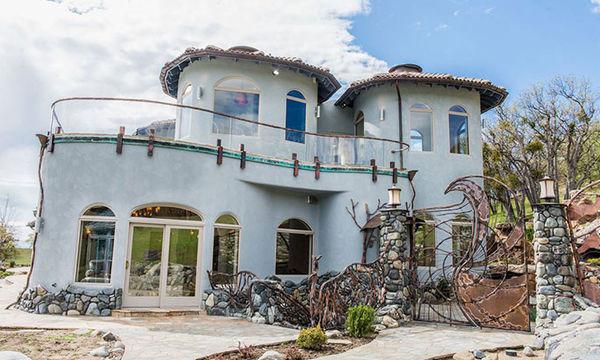 Δείτε για ποιο λόγο αυτό το σπίτι στοιχίζει 7.600.000 δολάρια (pics)