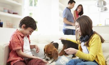 Πώς θα κάνετε το σπίτι σας πιο ασφαλές