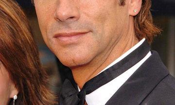 Ο διάσημος ηθοποιός παίρνει το πέμπτο του διαζύγιο