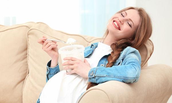 Είναι ασφαλές να τρώτε παγωτά στη διάρκεια της εγκυμοσύνης;