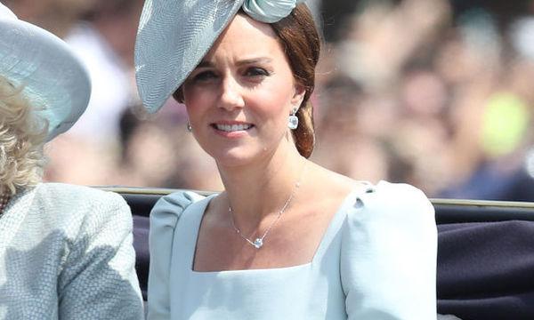 Δεν φαντάζεσαι τι είναι πιθανό να κληρονομήσει η Kate Middleton από την πριγκίπισσα Diana!