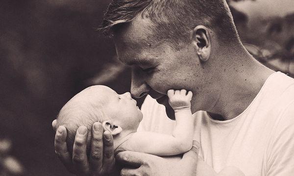 Η μοναδική σχέση του μπαμπά με το παιδί του μέσα από φανταστικές φωτογραφίες (pics)