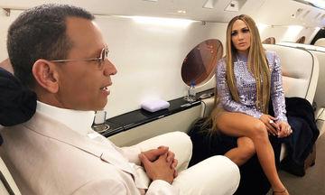 Jennifer Lopez-Alex Rodriguez: Παραμένουν μαζί κι ερωτευμένοι και με αποδείξεις