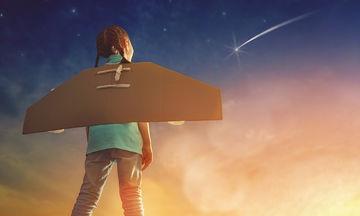 Αυτές είναι οι φράσεις που θα δώσουν «φτερά» στα παιδιά σας - Πείτε τις καθημερινά