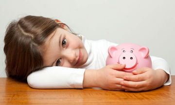 Πως θα μάθω στο παιδί μου να διαχειρίζεται τα χρήματά του;