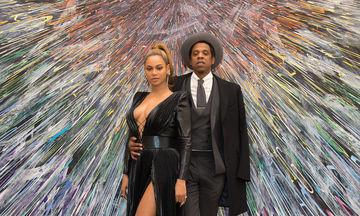 Beyonce - Jay-Z: Οι καλοκαιρινές στιγμές με την Blue Ivy κατά τη διάρκεια της περιοδείας (pics)