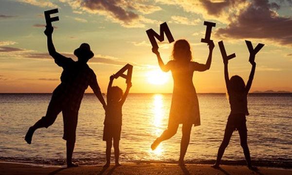 5 δραστηριότητες που μπορείτε να κάνετε με τα παιδιά σας αυτό το καλοκαίρι